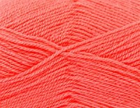 DOLLYMIX  WOOL SALMON 25GM