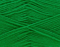 DOLLYMIX  WOOL SHAMROCK 25GM