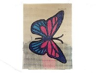 EMBROIDERY BUTTERFLY 2