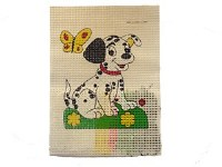 EMBROIDERY DALMATION