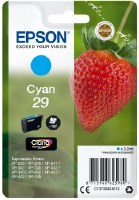 EPSON 29 CYAN INK