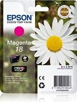 EPSON 18 C13 T18034010 MAGENTA