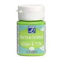 GLASS & TILE PAINT LIGHT GREEN