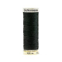 GUTERMANN SEW ALL THREAD 000