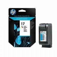 HP 17 D/JET 816/840C TRI COL