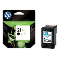 HP 21XL BLACK CARTRIDGE