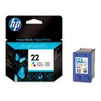 HP 22 D/JET 3920/3940 TRI COL
