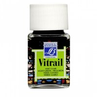 GLASS PAINT VITRAIL L.GREEN