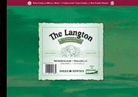 LANGTON W/COLOUR PAD A4
