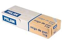 MILAN ERASER 118 BOXED 18