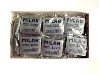 MILAN KNEADABLE ERASERS BOX 20