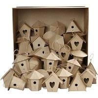 MINI BIRD HOUSE SINGLE