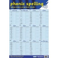 PHONIC SOUNDS WALL CHART