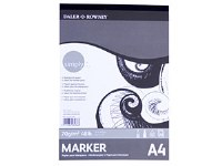 SIMPLY A4 MARKER PAD