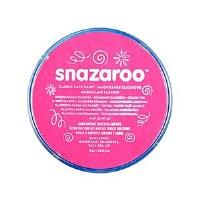 SNAZAROO BRIGHT PINK 18ML