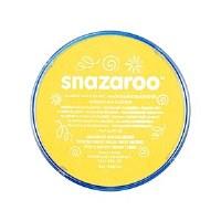 SNAZAROO BRIGHT YELLOW 18ML