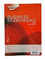 BUSINESS RECORD BK2 SUPREME