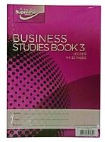 BUSINESS RECORD BK3 SUPREME