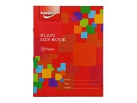 PLAIN DAY COPY 40 PAGE PACK 10