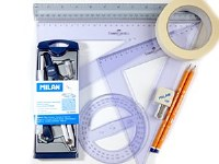 TECHNICAL DRAWING PACK