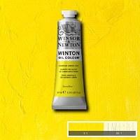 WINTON 37ML CADMIUM LEMON