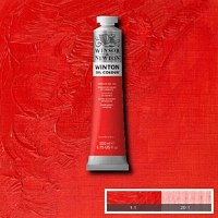 WINTON CADMIUM RED HUE 200ML