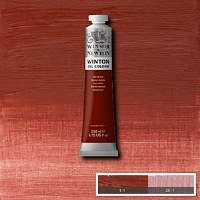 WINTON INDIAN RED 200ML