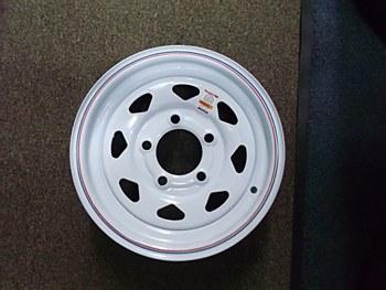 12X4 5H Wheel