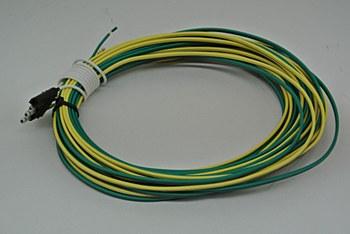25 Ft Wishbone Harness