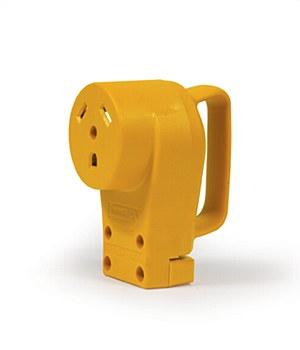 30Amp  Female Plug