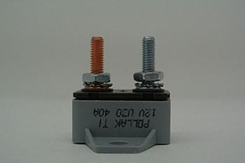 Circuit Breaker 40 Amp-90D