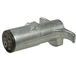 Connector 4-Way HD Traile End