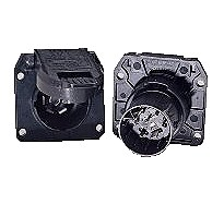 Connector 7 Pin Rv OEM F/G