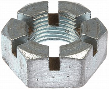 "1"" Spindle Nut"
