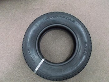 ST225/75D15-D Tire Only
