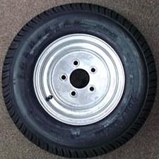 20.5/65-10E 5 Hole Gal Tire & Wheel