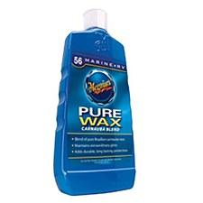 Meguiar's Pure Wax #56 16oz