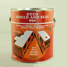 Dyco Shield and Seal 890 Gallon