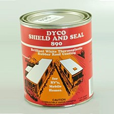 Dyco Shield and Seal 890 Quart