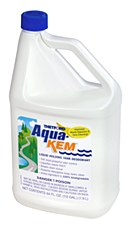 Aqua-Kem Holding Tank Chemical 1/2 Gallon