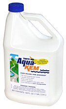 Aqua-Kem Holding Tank Chemical Gallon