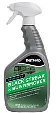Thetford Black Streak and Bug Remover 32 oz