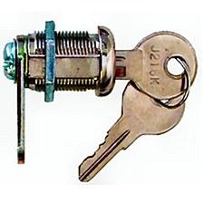 """1 1/8"""" Cam Lock"""
