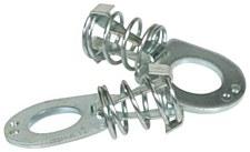 Camloc Fastener -Steel 2/CD