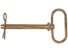 Hitch Pin 5/8 X 6 1/4
