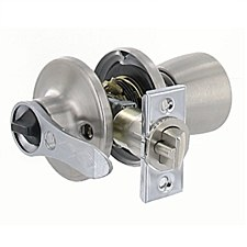 4-Way Universal RV Entrance Lock