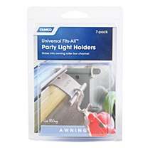 Camco Party Light Hangers
