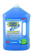 Pure Power Blue - Gallon