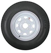 ST205/75D14 5H Spk Tire/Wheel