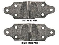 Stake Rack Conn-Set Straight